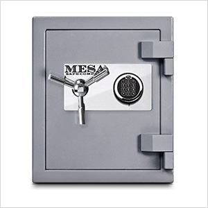 1.3 CF High Security Fire Safe with Electronic Lock