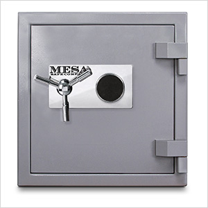 2.4 CF High Security Fire Safe with Combination Lock
