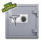 Mesa Safe Company 2.4 CF High Security Fire Safe with Electronic Lock