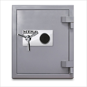 3.0 CF High Security Fire Safe with Combination Lock