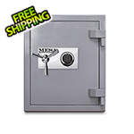 Mesa Safe Company 3.0 CF High Security Fire Safe with Electronic Lock