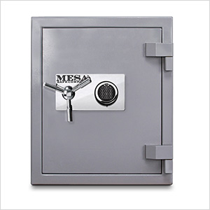 3.0 CF High Security Fire Safe with Electronic Lock