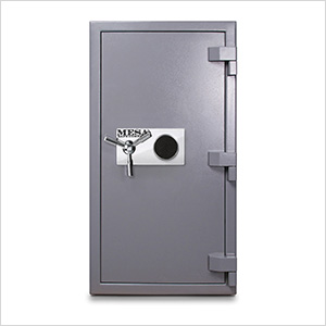 5.0 CF High Security Fire Safe with Combination Lock
