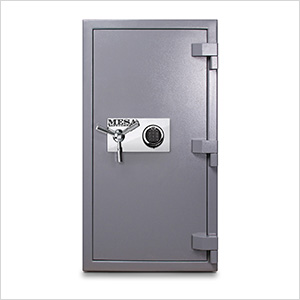 5.0 CF High Security Fire Safe with Electronic Lock