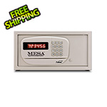 Mesa Safe Company Hotel Safe with Card Swipe