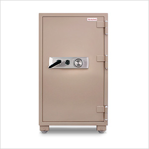 3.6 CF 2-Hour Fire Safe with Combination Lock