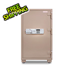 Mesa Safe Company 3.6 CF 2-Hour Fire Safe with Electronic Lock