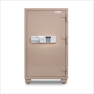 3.6 CF 2-Hour Fire Safe with Electronic Lock