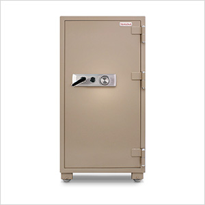 8.5 CF 2-Hour Fire Safe with Combination Lock