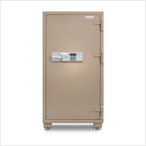 8.5 CF 2-Hour Fire Safe with Electronic Lock