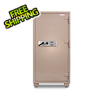 Mesa Safe Company 12.2 CF 2-Hour Fire Safe with Combination Lock