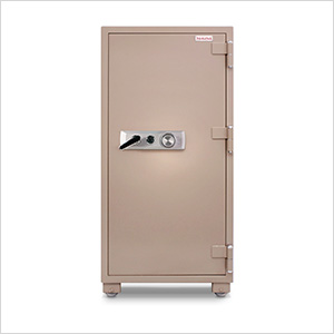 12.2 CF 2-Hour Fire Safe with Combination Lock