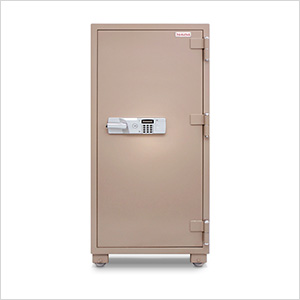 13.3 CF 2-Hour Fire Safe with Electronic Lock