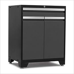 PRO 3.0 Series Grey Multifunction Cabinet