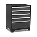 NewAge Garage Cabinets PRO 3.0 Series Grey Tool Drawer