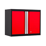 NewAge Garage Cabinets PRO 3.0 Series Red Wall Cabinet