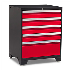 PRO 3.0 Series Red Tool Drawer