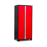 NewAge Garage Cabinets PRO 3.0 Series Red Multi-Use Locker