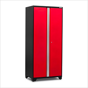 PRO 3.0 Series Red Multi-Use Locker