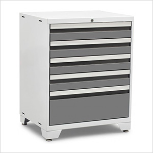 PRO 3.0 Series White Tool Drawer