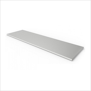 PRO 3.0 Series 84-Inch Stainless Steel Top