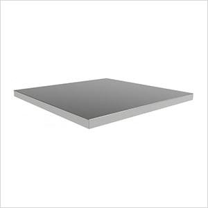 PRO 3.0 Series Corner Stainless Steel Top