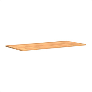 PRO 3.0 Series 84-Inch Bamboo Top