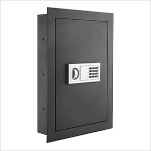 Superior Wall Safe with Electronic Lock