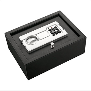 Drawer Safe with Electronic Lock