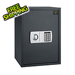 Paragon Lock and Safe Deluxe Safe with Electronic Lock