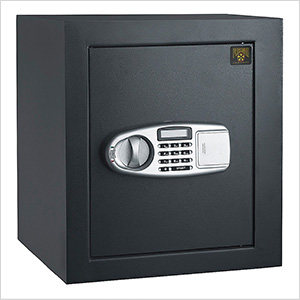 Fire Safe with Electronic Lock