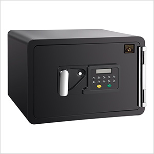 Fire Prince Fire Resistant Safe