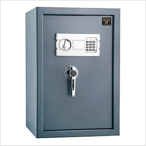 ParaGuard Deluxe Safe with Electronic Lock
