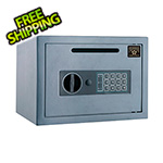 Paragon Lock and Safe CashKing Digital Depository Safe