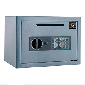 CashKing Digital Depository Safe