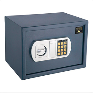 ParaGuard Elite Safe with Electronic Lock