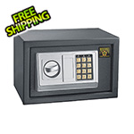 Paragon Lock and Safe Quarter Master Digital Safe