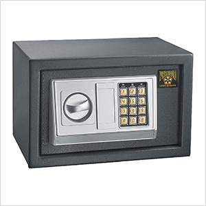 Quarter Master Digital Safe