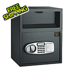 Paragon Lock and Safe SureDrop Depository Safe with Electronic Lock