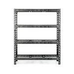 Gladiator GarageWorks 60-Inch Tool-Free Rack Shelving