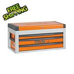 Beta Tools 3-Drawer Portable Tool Chest (Orange)