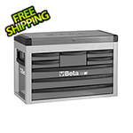 Beta Tools 8-Drawer Portable Tool Chest (Grey)