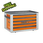 Beta Tools 5-Drawer Portable Tool Chest (Orange)