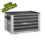 Beta Tools 5-Drawer Portable Tool Chest (Grey)