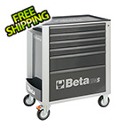 Beta Tools 6-Drawer Rolling Tool Cabinet (Grey)