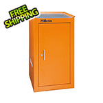 Beta Tools Side Cabinet with 1 Shelf (Orange)