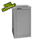 Beta Tools Side Cabinet with 1 Shelf (Grey)