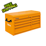 Beta Tools 8-Drawer Top Tool Chest (Orange)