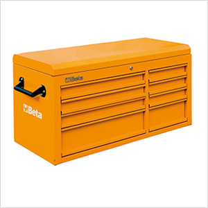 8-Drawer Top Tool Chest (Orange)