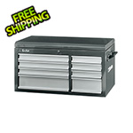 Beta Tools 8-Drawer Top Tool Chest (Grey)